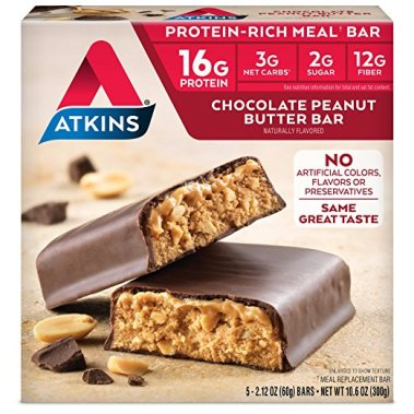Atkins Bars