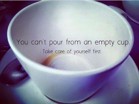 cup quote