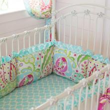 crib bumpers