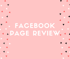 FB page review