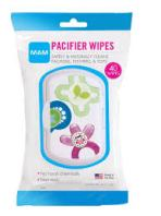 pacifier wipes